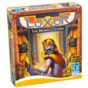 Luxor extension - The Mummy's Curse