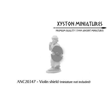 Violin Shields