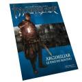 Mournblade - Argimiliar, le Pays du Roi Fou 0