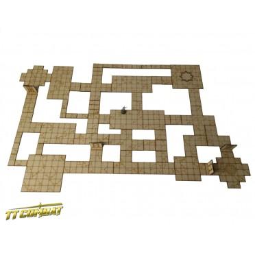 Dungeon Tiles Set A