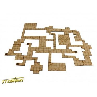 Dungeon Tiles Set B