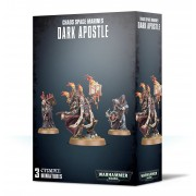 W40K : Chaos Space Marines - Dark Apostle