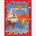 7 Ages : 6000 Years of Human History Game 0