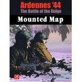 Ardennes '44 - Mounted Maps 0