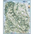 Ardennes '44 - Mounted Maps 1