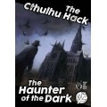 The Cthulhu Hack - The Haunter of the Dark 0