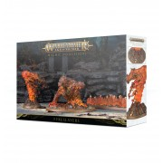 Age of Sigmar : Magmic Invocations - Fyreslayers