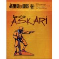 Against the Odds 38 - Guns of the Askari 0