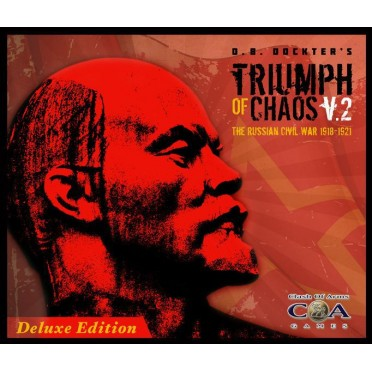 Triumph of Chaos V.2 - Deluxe Edition