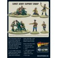 Bolt Action - Soviet - Soviet Army Support Group 1