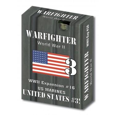 Warfighter WWII Expansion 16 - US Marine 1