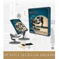 Harry Potter, Miniatures Adventure Game: Death Eaters on Broom 0