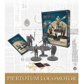Harry Potter, Miniatures Adventure Game: Piertotum Locomotor 0