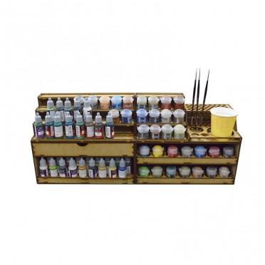 Paint Shelves Fidalgo Small Pack