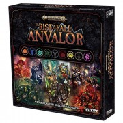 Warhammer Age of Sigmar : The Rise & Fall of Anvalor
