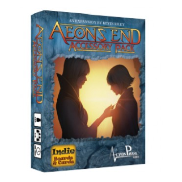 Aeon's End : Accessory Pack