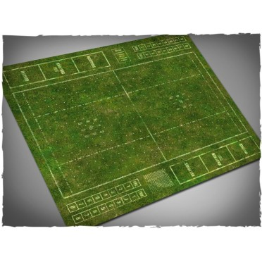 ecbecd3a058 Acheter Terrain Mat Mousepad - Grass Blood Bowl Pitch - 90x120 ...