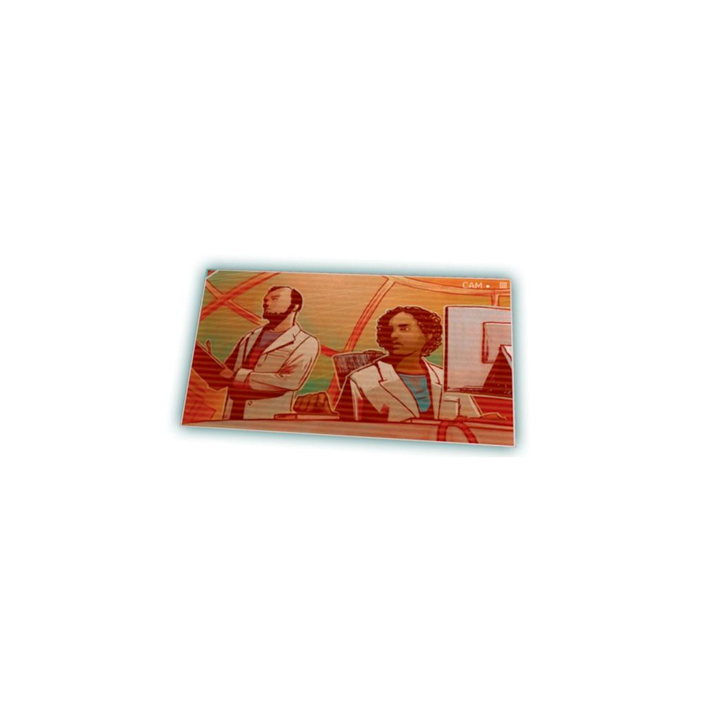buy online dab88 4dba8 Acheter On Mars - Jeux de société - Eagle-Gryphon Games