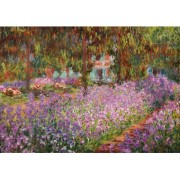 Maxi Puzzle Bois - 250 Pièces - The Artist's Garden in Giverny