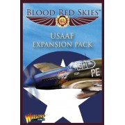 Blood Red Skies - USAAF Expansion Pack