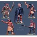 Iroquoian War Companions 0