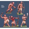 Iroquoian Stripling Fighters 0