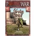 Painting War 9 : Holy War 0