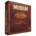 Museum - Extension Le Prix du Public 0