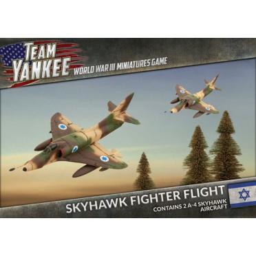 Team Yankee - Skyhawk Fighter Flight