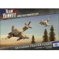 Team Yankee - Skyhawk Fighter Flight 0