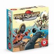 Boite de Pirate Ships
