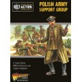 Bolt Action - Polish Army Support Group 0