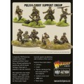 Bolt Action - Polish Army Support Group 1