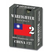 Warfighter WWII Expansion 23 – China 2