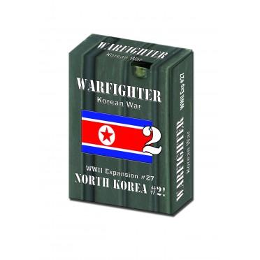 Warfighter WWII Expansion 27 – North Korea 2