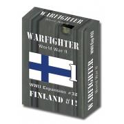 Warfighter WWII Expansion 32 – Finland 1