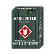 Warfighter WWII Expansion 45 – Fortifications