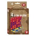4 à la Suite 0