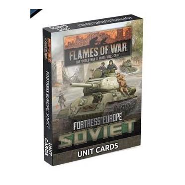 Flames of War - Avanti