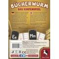 Bücherwurm - Das Kartenspiel 1