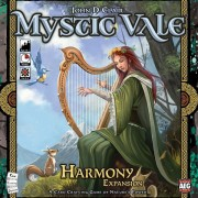 Mystic Vale : Harmony Expansion