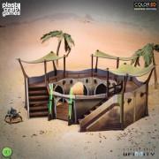 Infinity - Sahn of the Sultanate