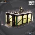 Infinity - Industrial Garage 0