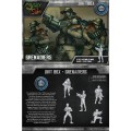 The Other Side - King's Empire Unit Box - Grenadiers 0