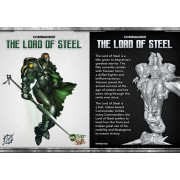 The Other Side - Abyssinia Commander - Lord of Steel