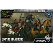 The Other Side - King's Empire Unit Box - Empire Dragoons