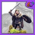 Thorrun, Shieldmaiden Champion 0