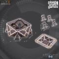 Infinity - Black-Ops Room 1