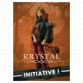 Krystal - Initiative ! 0