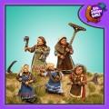 Defending Villagers 0